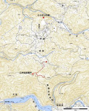 20120421-恵那市串原ささゆりの湯