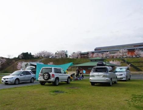 20120421-ささゆりの湯キャンプtytol