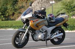 2000TDM850