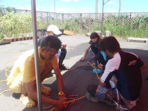 2011.07.10保津川トレーニング 012