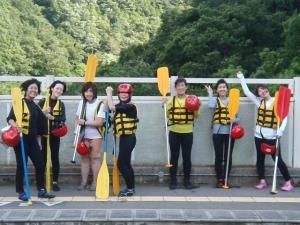 2011.07.17保津川ラフティング 203a