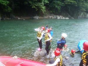 2011.07.18保津川ラフティング 286a