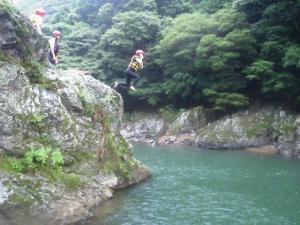2011.07.18保津川ラフティング 292a