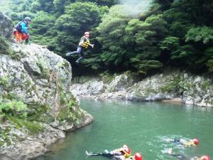2011.07.18保津川ラフティング 389a
