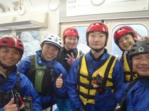 2012.04.22保津川ラフティング 044a