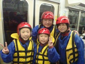 2012.04.22保津川ラフティング 043a