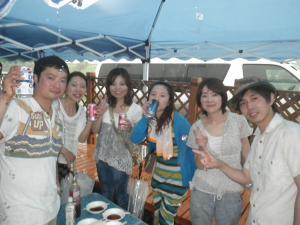 2012.08.11保津川ラフティングAM 112