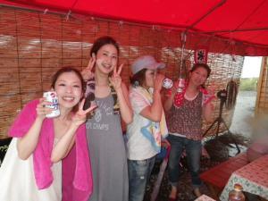 2012.08.11保津川ラフティングAM 107