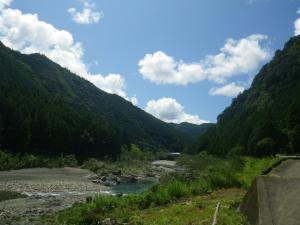 2012.08.12北山川 005