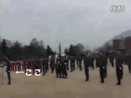 111117 Graduation ceremony01