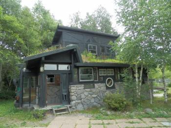 純と結の家