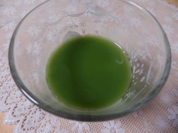 大麦若葉青汁2