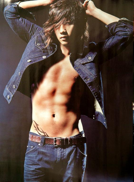 2007 Calvin Klein Jeans