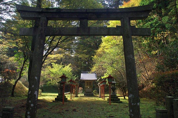 比叡山延暦寺 三