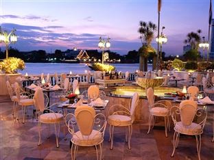 マンダリン オリエンタル ホテル (Mandarin Oriental Hotel)