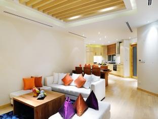 ビーチフロント プーケット ホテル (Beachfront Phuket Hotel)