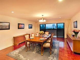 オーキッド ビュー アパートメント (Orchid View Apartment)
