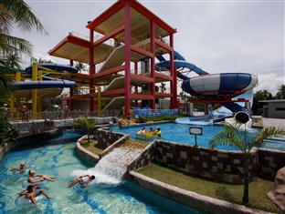 センタラ グランド ウエスト サンズ リゾート & ビラス (Centara Grand West Sands Resort & Villas)