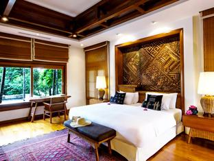 Oasis Baan Saen Doi Spa Resort