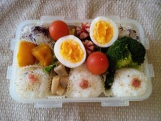 2010/11/17のお弁当