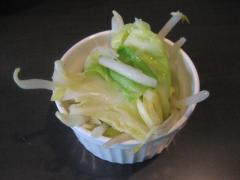 つけ麺 本城-6