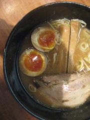 麺屋 日和-6