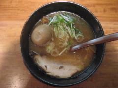 麺屋 日和-5