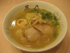 支那そば 三八 徳島駅前店-6