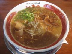 ラーメン東大 沖浜店-4