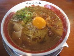 ラーメン東大 沖浜店-7
