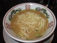 ラーメン 虎と龍 日本橋店-6