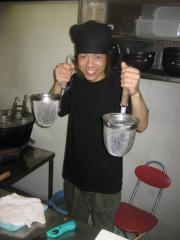 『麺屋 成り上がり』閉店…3