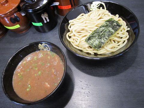 祝開店!『つけ麺専門店 無極』-2