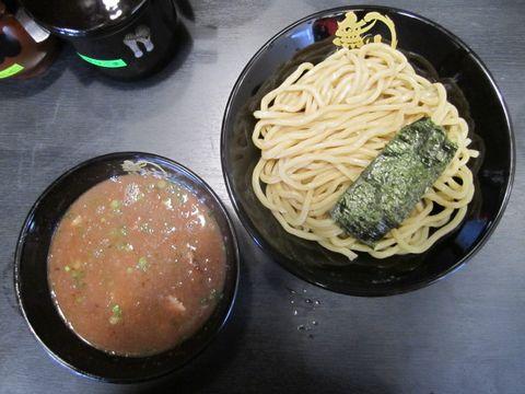 祝開店!『つけ麺専門店 無極』-3