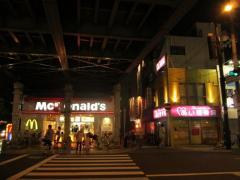 角ふじ麺 ○寅 寺田町店【弐】-2