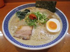 角ふじ麺 ○寅 寺田町店【弐】-5