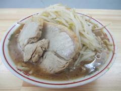 自家製太麺 ドカ盛 マッチョ 難波千日前店-4