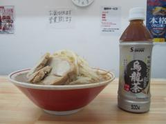 自家製太麺 ドカ盛 マッチョ 難波千日前店-7