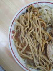 自家製太麺 ドカ盛 マッチョ 難波千日前店-8