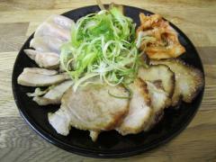 中華そば ○丈【六】-4