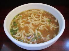肉支那蕎麦 喜元門 柏店【弐】-10