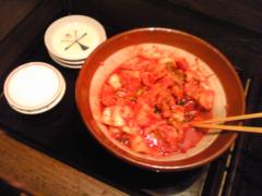 麺や 龍福 難波店-5