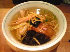 麺や 龍福 難波店-7