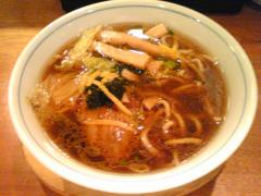 麺や 龍福 難波店-9