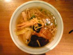 麺や 龍福 難波店-8
