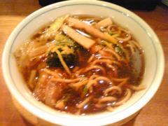 麺や 龍福 難波店-10
