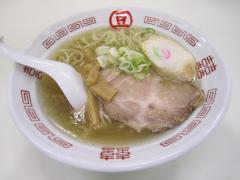 新函館ラーメン マメさん-5
