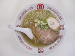 新函館ラーメン マメさん-6