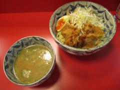 つけ麺 ごはん処 華-7