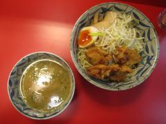つけ麺 ごはん処 華-8